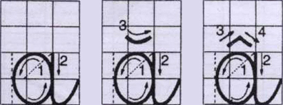 Bài 8: Nhóm chữ cái a, ă, â