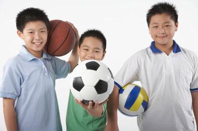 Image result for thói quen chơi thể thao
