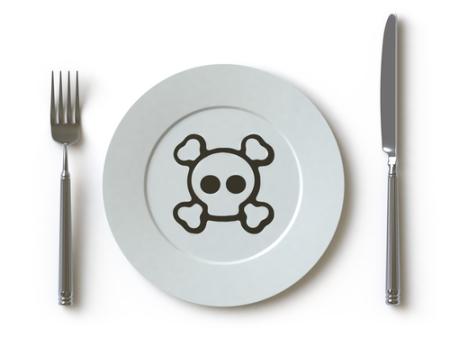 6 điều nguy hại trong thức ăn của con bạn