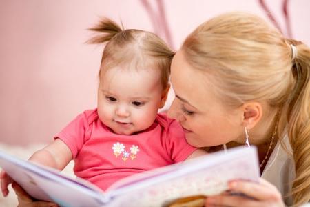 Mẹ giúp con thông minh và thành công nhờ đọc sách