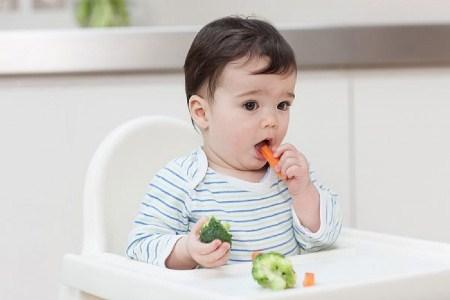 mẹo cực đơn giản giúp bé giảm đau khi mọc răng