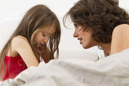 15 bí quyết để duy trì trao đổi trò chuyện với trẻ