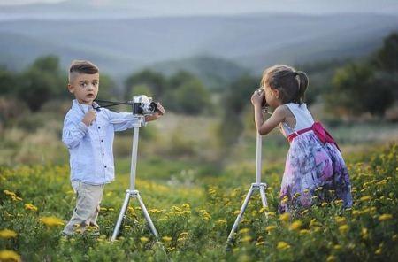 4 phương pháp đáng học hỏi để dạy con ngoan ngay cả khi đang vui chơi
