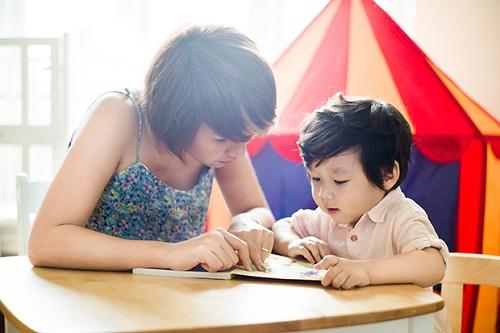 5 kĩ năng mẹ không được bỏ quên khi dạy con học lớp 1 tại nhà