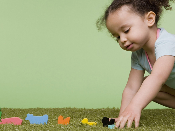 Những hoạt động thú vị cho trẻ tăng động giảm chú ý