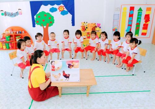 Bảo vệ quyền lợi giáo viên mầm non