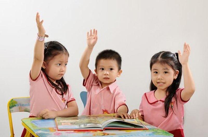 Cải cách giáo dục lấy giáo dục sớm làm nền tảng