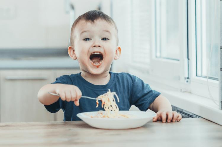 7 Câu nói truyền động lực cho bé tự lập theo phương pháp Montessori