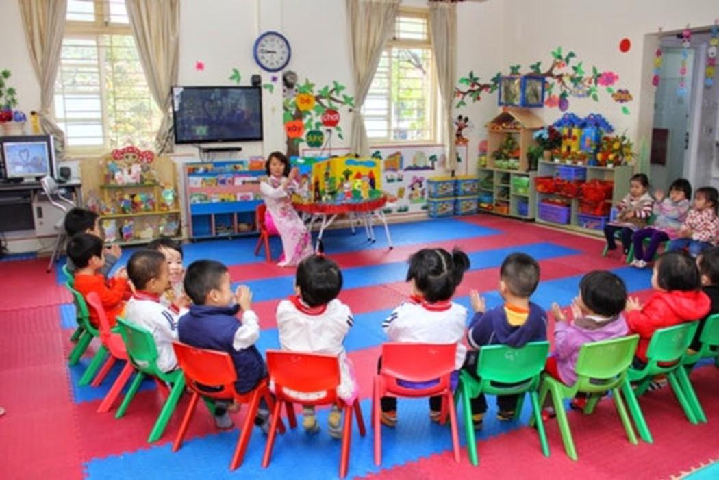 Hội thi giáo viên dạy giỏi và chủ nhiệm giỏi sẽ hết áp lực và không còn diễn