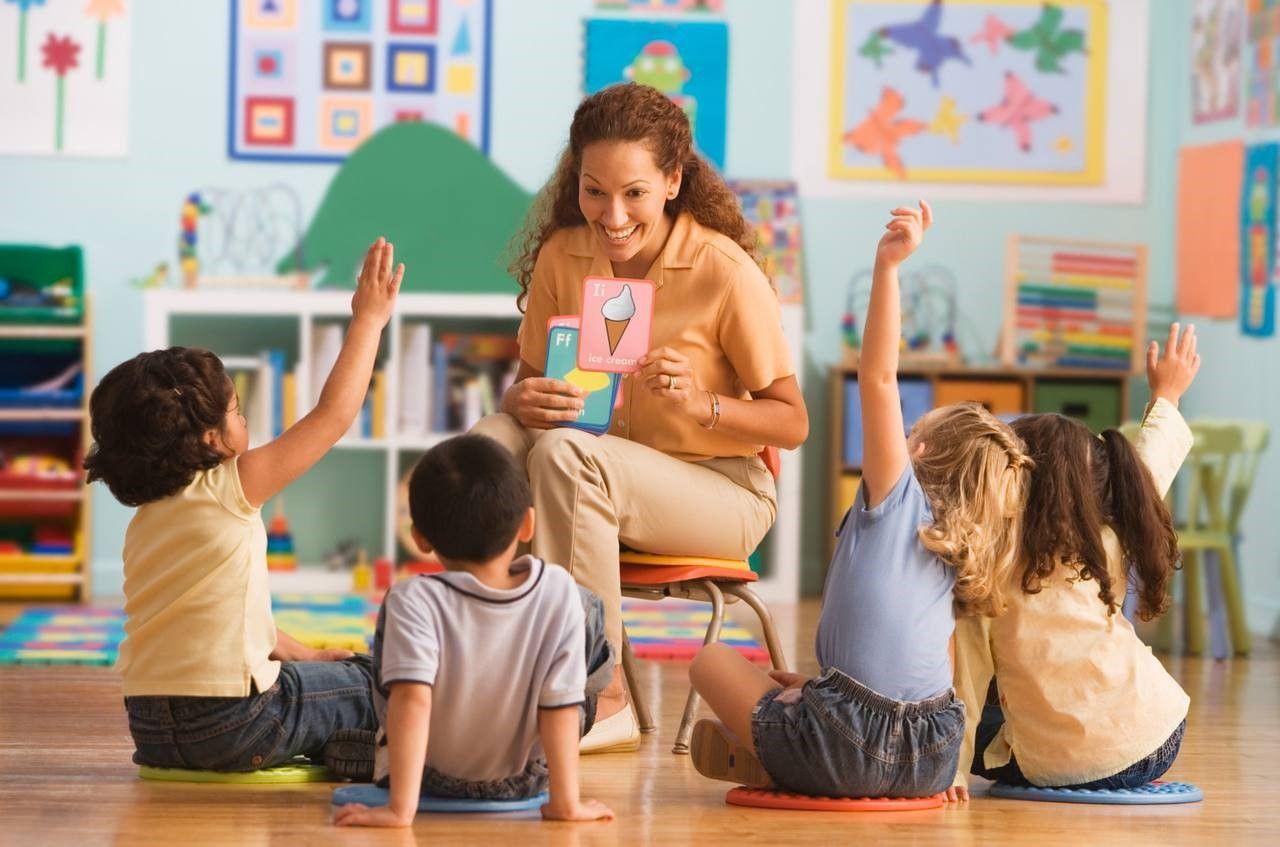 Giáo dục mầm non: Chưa tiệm cận quốc tế