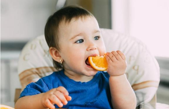 Phòng dịch Covid -19: Mẹ đảm nhớ chế biến những món ăn tốt cho hệ hô hấp của bé