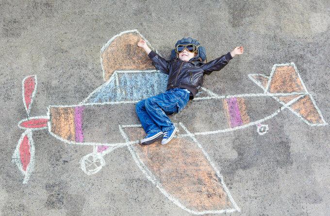 Bảy sai lầm hạn chế khả năng sáng tạo của trẻ