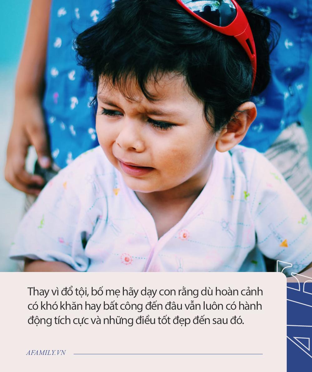 Thói quen gây hại cho mọi đứa trẻ bố mẹ nào cũng từng mắc phải vì nghĩ đó là thương con