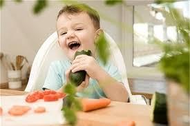 Lưu ý để trẻ có hệ tiêu hóa khỏe mạnh ngày hè