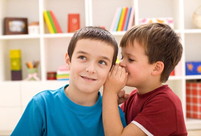 Dấu hiệu trẻ sở hữu trí tuệ cảm xúc cao