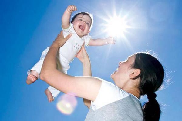 Còi xương ở trẻ em