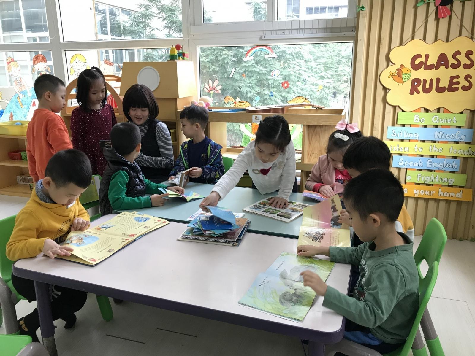 PGS.TS Nguyễn Bá Minh: Hoạt động chăm sóc GD trẻ mầm non được đổi mới toàn diện, tích hợp